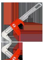 Plumbing Wrench